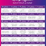 Saudi Stroke Society Ramadan Challenge